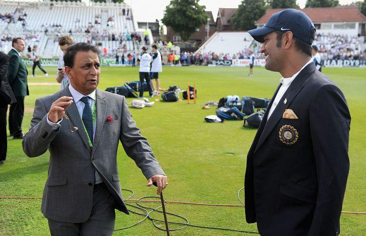 सुनील गावस्कर ने टी-20 विश्व कप 2020 के लिए धोनी नहीं इन विकेटकीपर को बताया टॉप पसंद