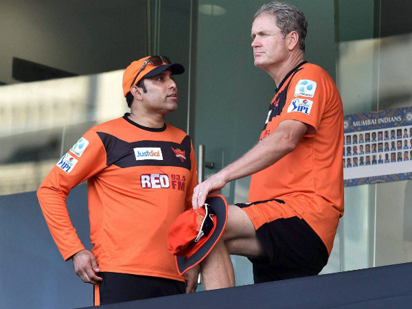 सनराईजर्स हैदराबाज के मेंटर वीवीएस लक्ष्मण ने भरी हुंकार, कहा ये दो बल्लेबाज हमारे लिए मैच करेंगे फिनिश 4