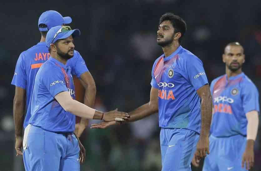 निदहास ट्राफी: करियर के दुसरे ही मैच में मैन ऑफ द मैच बनने के बाद हार्दिक पंड्या से तुलना करने वालो को विजय शंकर की फटकार, बोल गये ये बड़ी बात 5