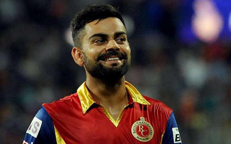 आरसीबी की टीम ने आईपीएल 2018 से पहले लिया बड़ा फैसला, खुद कप्तान विराट ने सोशल मीडिया द्वारा दी जानकारी 5