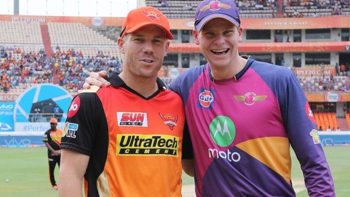 REPORT: क्रिकेट ऑस्ट्रेलिया ने किया स्मिथ को 1 साल और वार्नर को 6 महीने के लिए बैन करने का फैसला तो आईपीएल करेगी 2018 के लिए बैन! 5