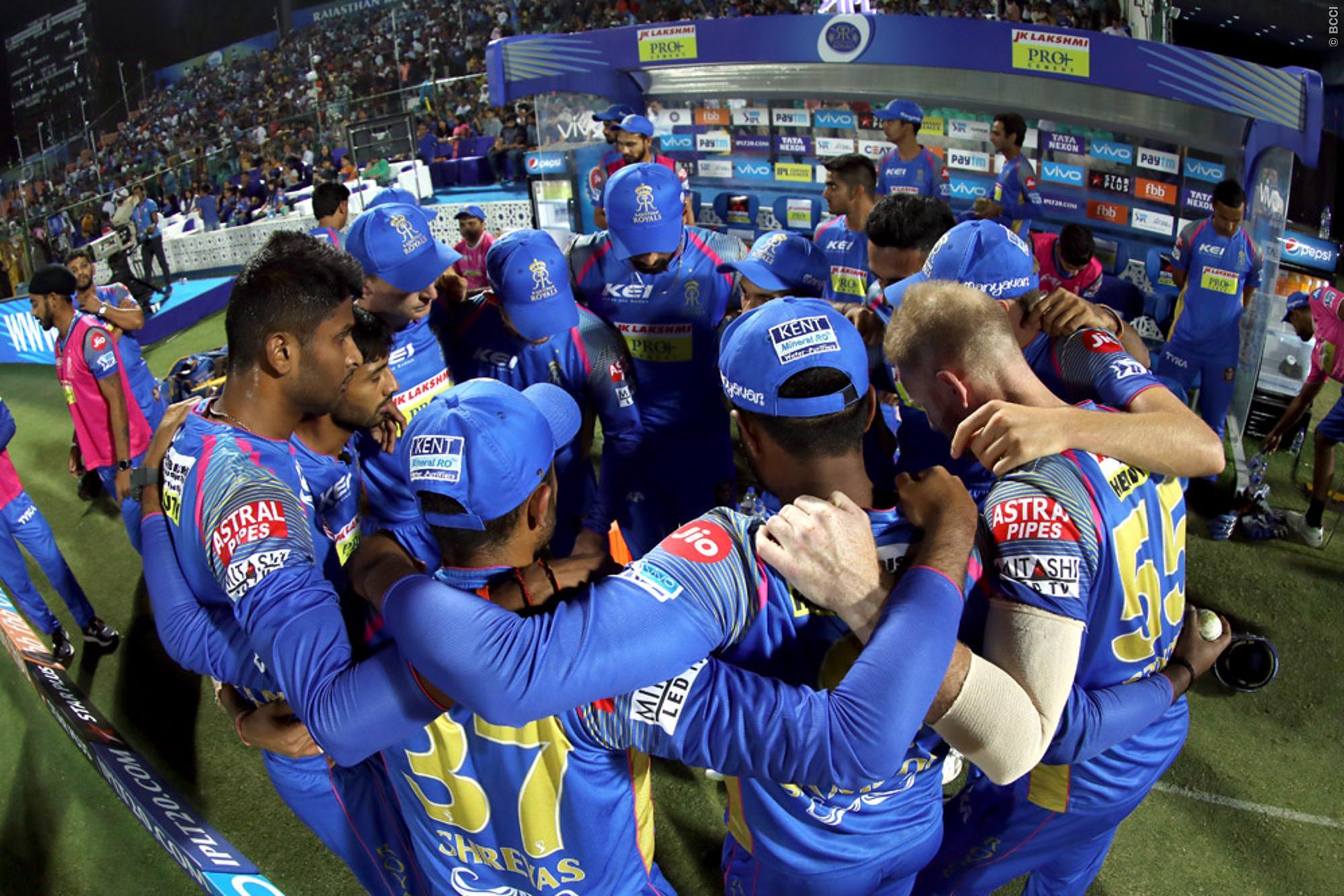 11 मई को चेन्नई सुपर किंग्स के खिलाफ एक अलग अवतार में नजर आएगी राजस्थान रॉयल्स की टीम, वजह जान आपको भी होगा टीम पर गर्व