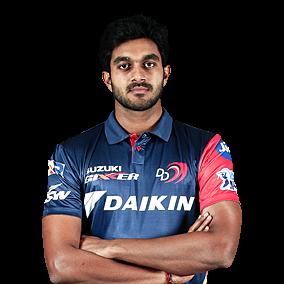 प्लेयर रेटिंग- दिल्ली डेयरडेविल्स की हार के बाद कुछ ऐसी रही दिल्ली के खिलाड़ियों की प्लेयर रेटिंग 5