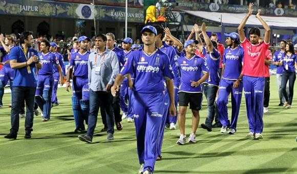 राजस्थान राॅयल्स टीम की तरफ से एक हजार से ज्यादा रन बनाने की लिस्ट में शामिल हुआ यह युवा बल्लेबाज 3