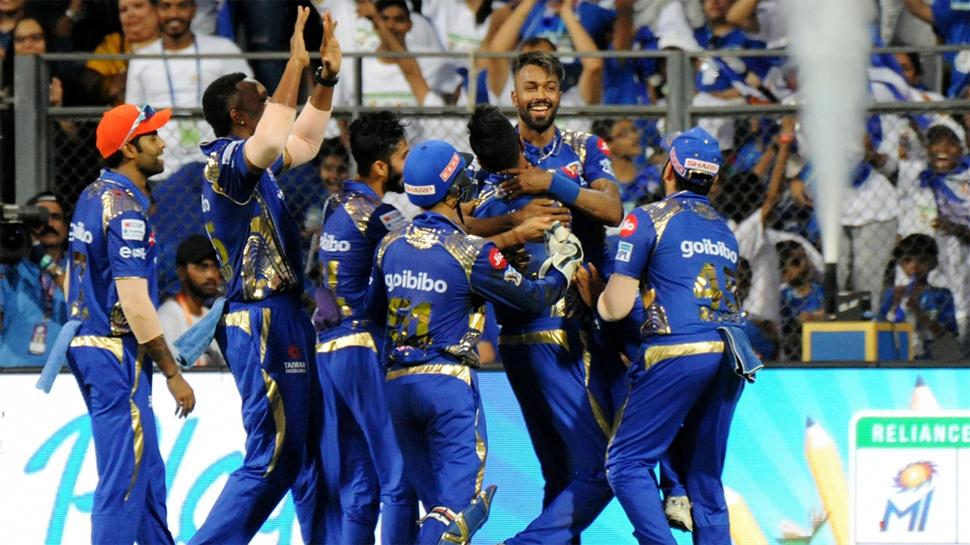 MIvSRH: हैदराबाद के खिलाफ इन XI खिलाड़ियों के साथ मैदान पर उतरेगी मुंबई इंडियन्स, इस खिलाड़ी को मिलेगा डेब्यू करने का मौका