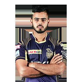 PLAYING 11: सनराईजर्स हैदराबाद के खिलाफ KKR के ये 2 खिलाड़ी करेंगे अपना आईपीएल डेब्यू 6
