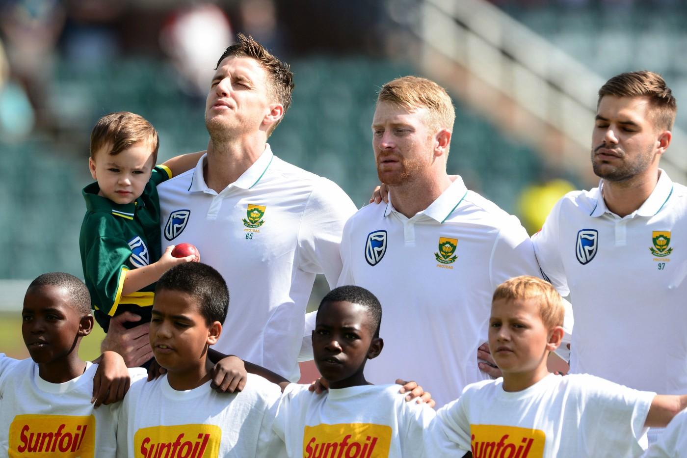 दक्षिण अफ्रीका क्रिकेट में हुआ एक युग का अंत, दिग्गज तेज गेंदबाज मोर्ने मोर्केल ने कहा नम आंखों से क्रिकेट को अलविदा 34