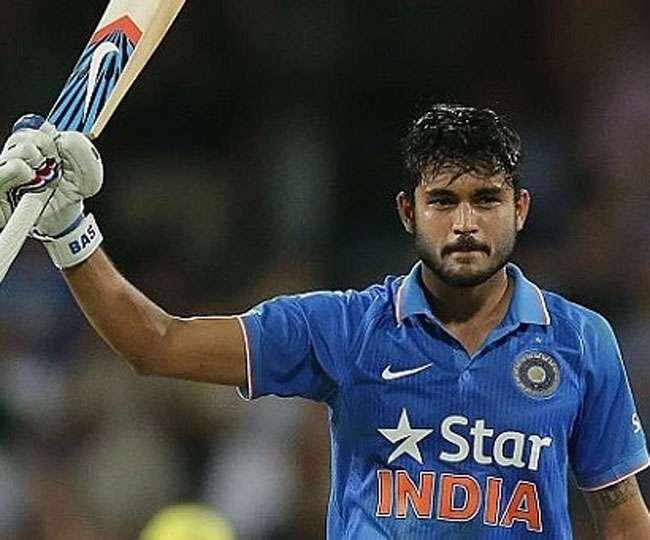 कर्नाटक प्रीमियर लीग के 2018 के सीजन के लिए विनय कुमार और मनीष पांडे रिटेन खिलाड़ियों की सूची में शामिल
