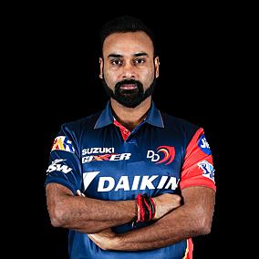 प्लेयर रेटिंग- दिल्ली डेयरडेविल्स की हार के बाद कुछ ऐसी रही दिल्ली के खिलाड़ियों की प्लेयर रेटिंग 12