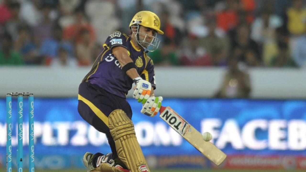 IPL 2018: ये है वो 10 दिग्गज बल्लेबाज जिन्होंने किया है आईपीएल में उस सत्र की पहली गेंद का सामना 7