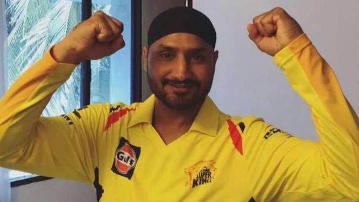 चेन्नई और मुंबई छोड़ इस आईपीएल टीम के फैन हुए हरभजन सिंह, बताया इस आईपीएल की सर्वश्रेष्ठ टीम