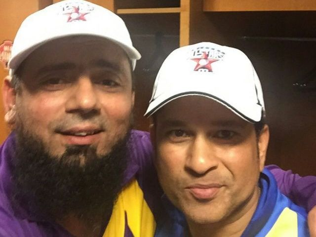 सकलेन मुश्ताक ने पाकिस्तान अंडर 19 टीम के कोच के लिए किया आवेदन
