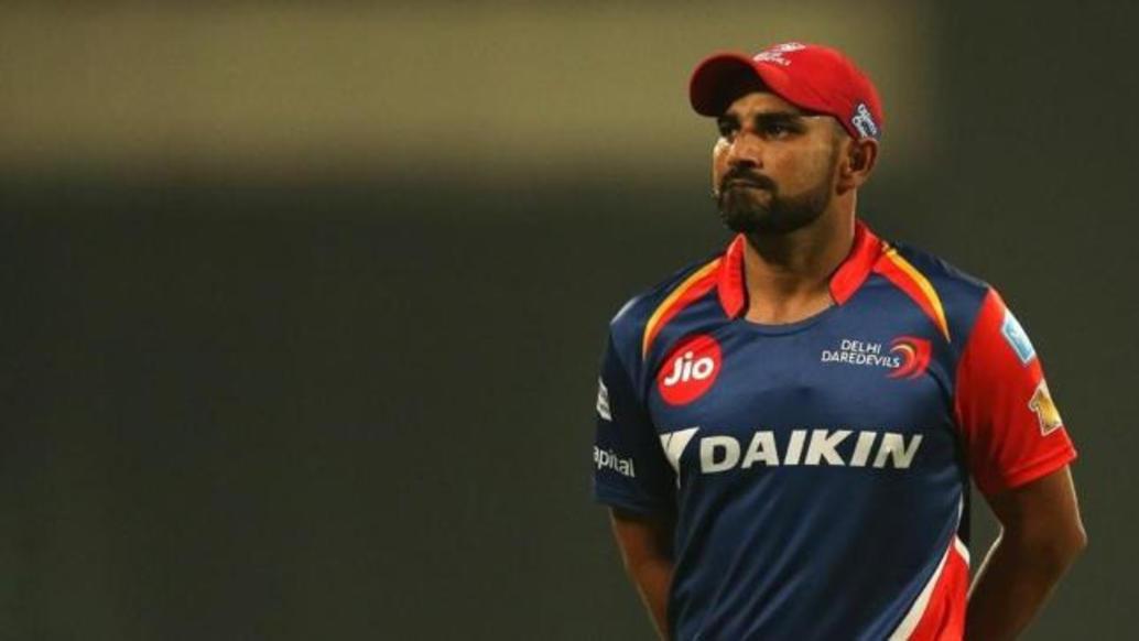 मोहम्मद शमी पर भड़के दिल्ली डेयरडेविल्स के बॉलिंग कोच, कहा- निजी कारणों का खामियाजा पूरी टीम को भुगतना पड़ रहा हैं... 68
