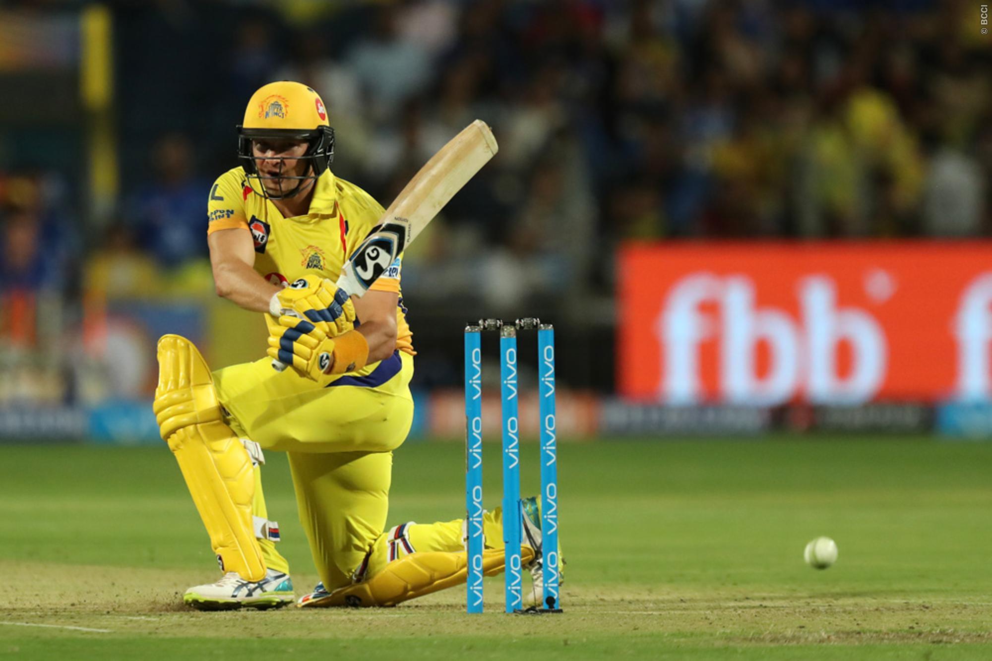 मैच के बाद लोगों ने उड़ाया राजस्थान और आरसीबी का मजाक, तो शतकीय पारी खेलने वाले वाटसन को ये क्या कह गये सर जडेजा