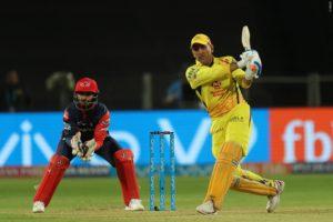 चेन्नई की जीत के बाद फाफ डू प्लेसिस ने धोनी को बताया, 'खतरा' 1