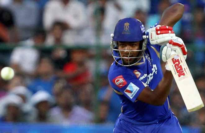 राजस्थान राॅयल्स टीम की तरफ से एक हजार से ज्यादा रन बनाने की लिस्ट में शामिल हुआ यह युवा बल्लेबाज 1