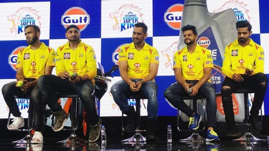 वीडियो- रिपोर्टर ने महेंद्र सिंह धोनी से पूछा उनकी सफलता का राज, धोनी ने दिया बड़ा ही रहस्यमयी जवाब 4