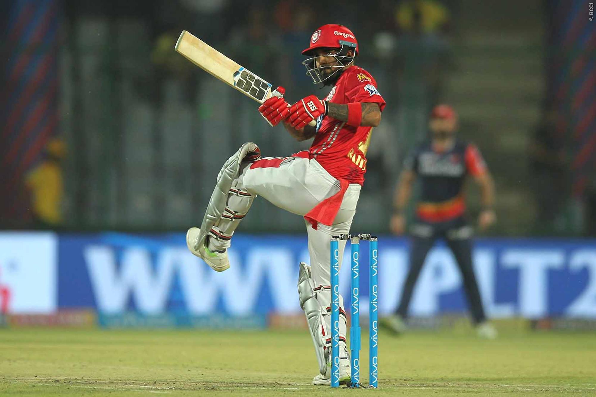 मैच रिपोर्टः गेल के बगैर उतरी पंजाब हुई धराशयी,दिल्ली को जीत के लिए 144 रनों का लक्ष्य