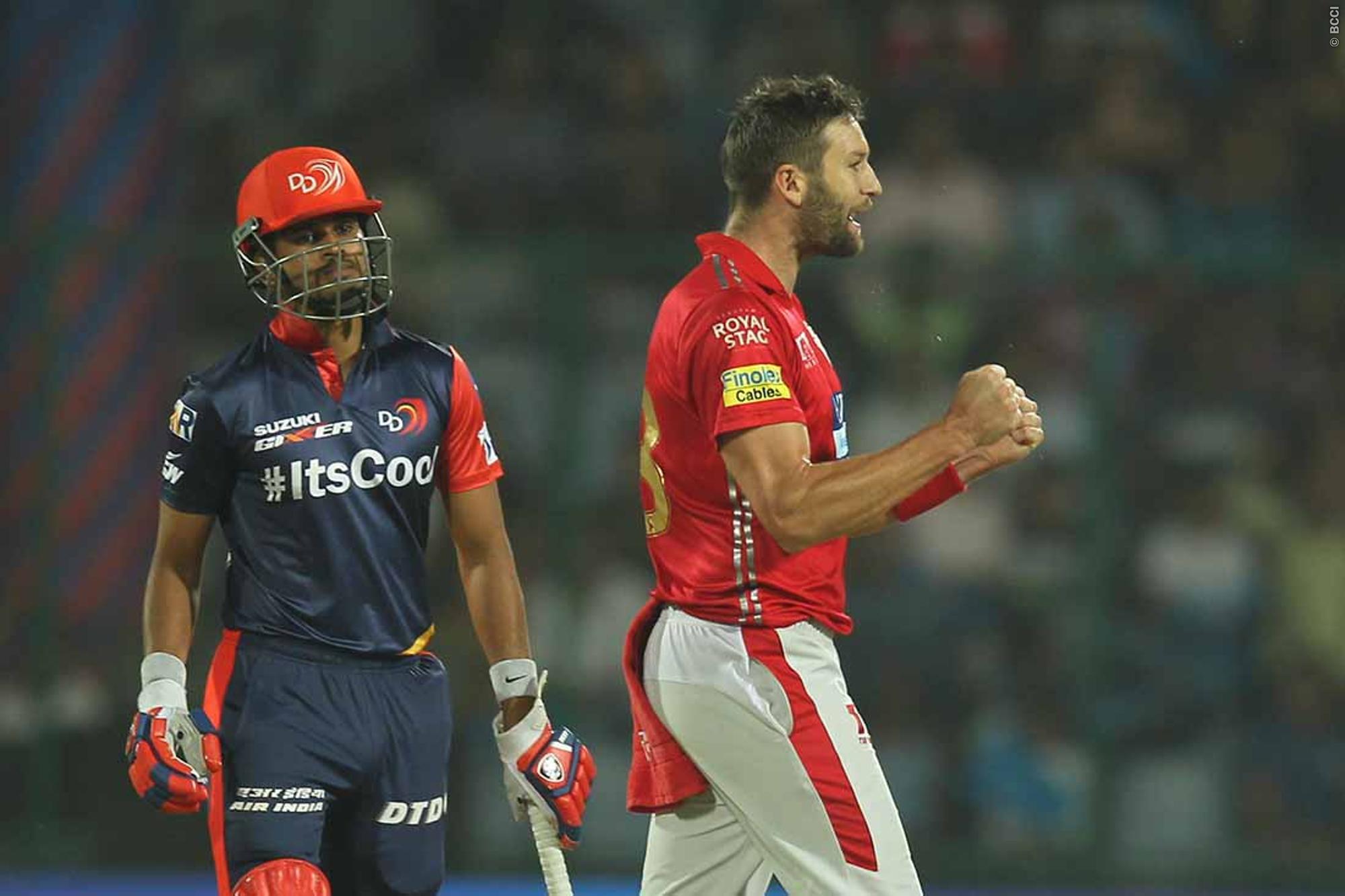 IPL 2018: 6 में से 5 मैच हारने के बाद टुटा गौतम गंभीर के सब्र का बाँध, सीधे तौर पर इन्हें ठहराया हार का जिम्मेदार 3