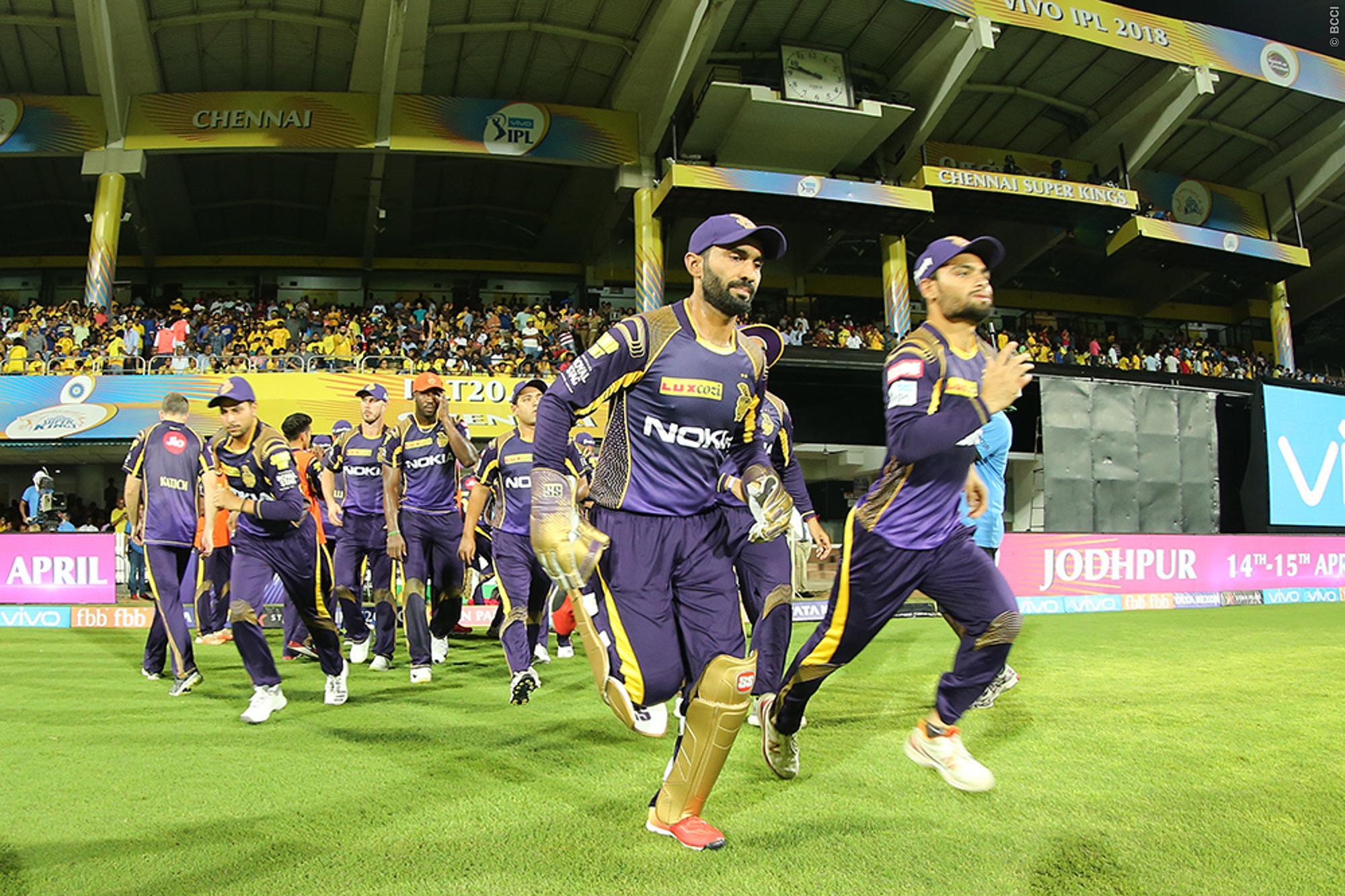 PLAYING 11: सनराईजर्स हैदराबाद के खिलाफ KKR के ये 2 खिलाड़ी करेंगे अपना आईपीएल डेब्यू