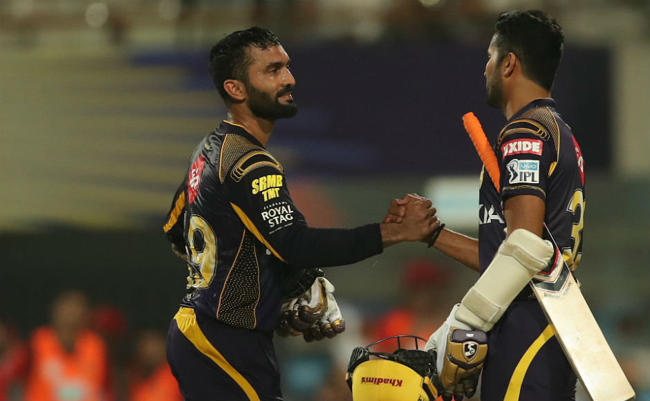 KKRvsSRH : आंकड़ो के अनुसार जाने आज हैदराबाद और कोलकाता के बीच मैच में कौन होगा विजेता, किसे सपोर्ट करेगी पिच? 5