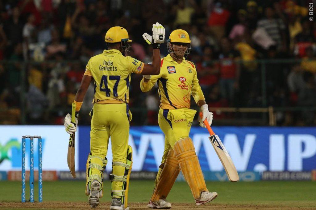 मैथ्यू हेडेन ने अम्बाती रायडू को दिया नया नाम, क्रिस गेल नहीं बल्कि इस भारतीय खिलाड़ी को बताया युनिवर्सल बॉस 2