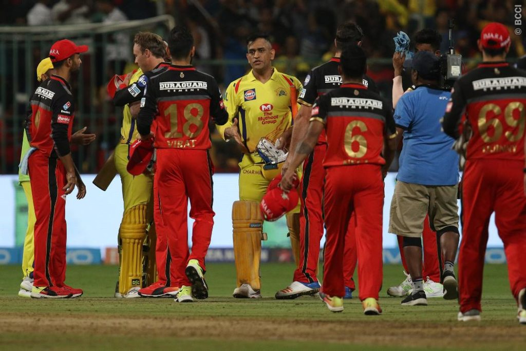मैथ्यू हेडेन ने अम्बाती रायडू को दिया नया नाम, क्रिस गेल नहीं बल्कि इस भारतीय खिलाड़ी को बताया युनिवर्सल बॉस 1