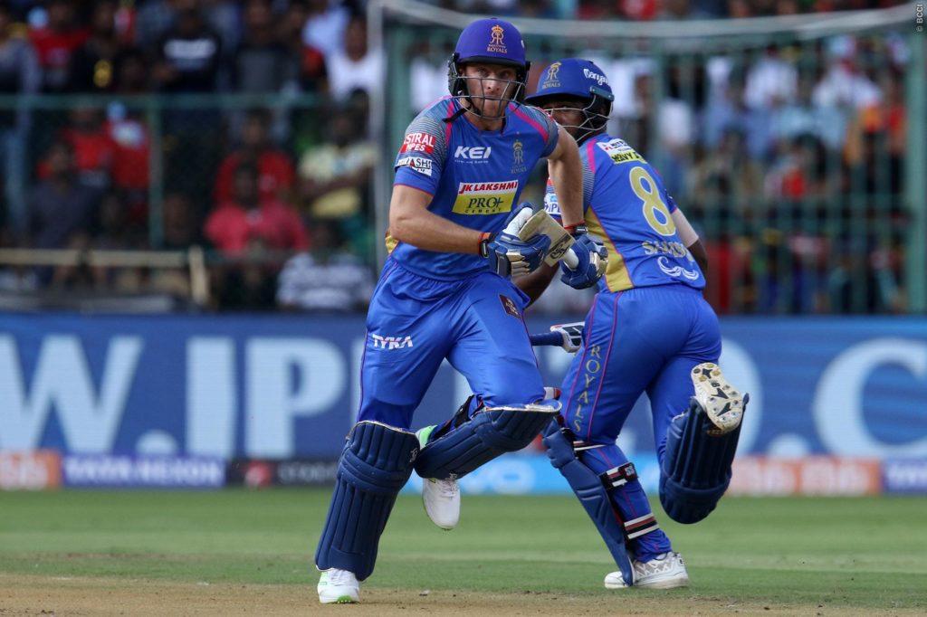 IPL 2018- मैच के शुरू होने से पहले ही विराट कोहली की इस गलती की वजह से बैंगलोर ने गंवाया मैच 3