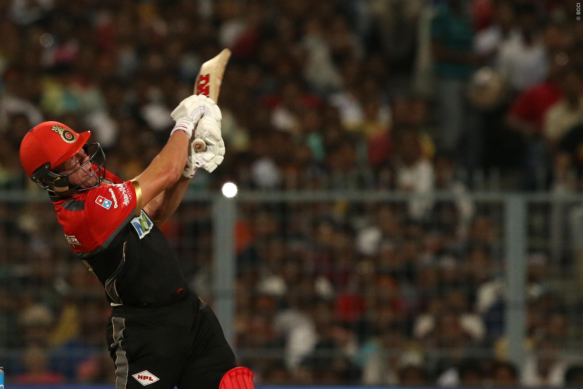 KKRvsRCB: बैंगलोर को 4 विकेट से हरा कोलकाता ने दर्ज किया पहली जीत, मायूस हुए विराट 3