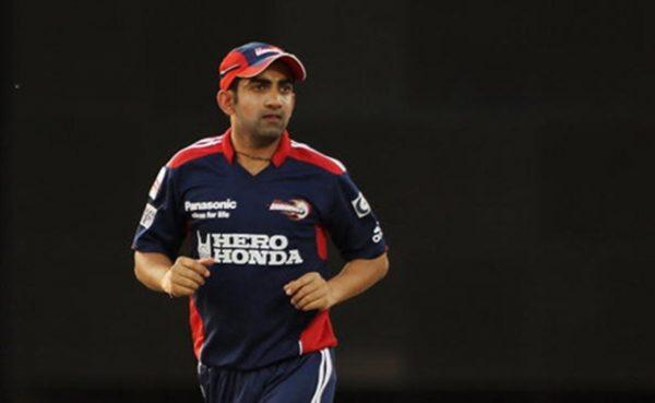 एक बार फिर अपनी महानता साबित करते हुए गौतम गंभीर इस खिलाड़ी के लिए छोड़ सकते है दिल्ली डेयरडेविल्स की कप्तानी