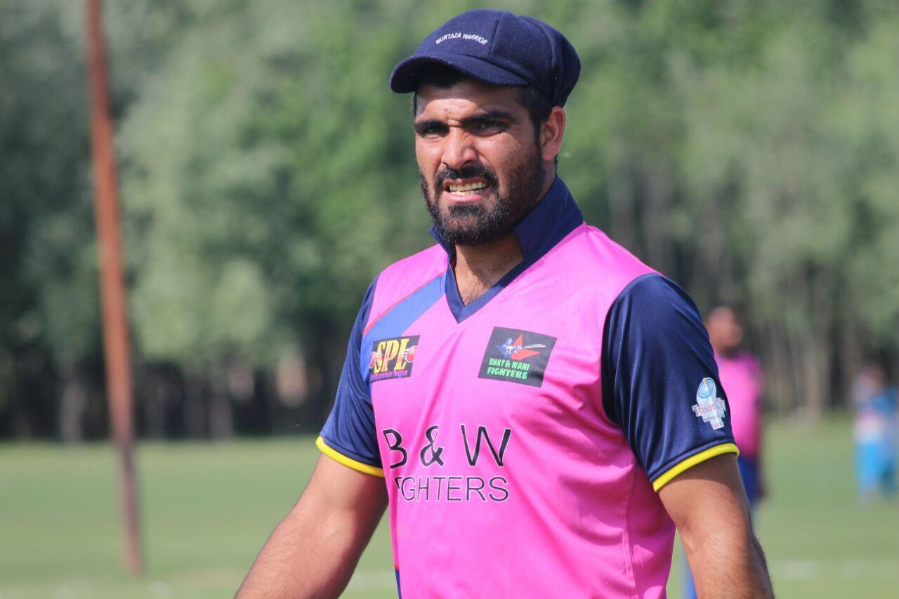 विडियो: एक भी आईपीएल मैच ना खेलने वाले इस खिलाड़ी की फैन्स फॉलोइंग को देख सहवाग भी रह गये हैरान, KXIP के इस खिलाड़ी को दिया 'बाहुबली' का नाम 1
