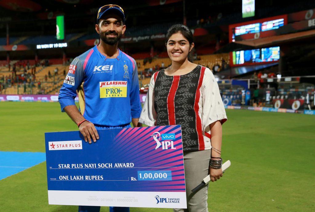 IPL 2018: यह है इस सत्र की एकमात्र ऐसी टीम जिसने अभी तक नहीं किया अपनी प्लेयिंग XI में एक भी बदलाव 1