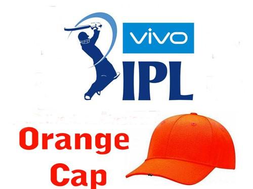 IPL 2019- ऑरेज कैप की रेस में केकेआर का दबदबा, इस अनकैप्ड खिलाड़ी के सिर सजी ऑरेंज कैप