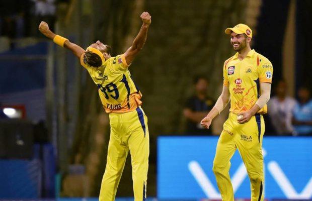 IPL 2018: मुंबई इंडियंस को हराने के लिए इन 11 खिलाड़ियों के साथ उतरेगी चेन्नई सुपर किंग्स 9