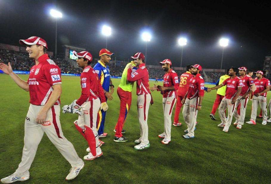 KXIPvSRH: हैदराबाद के खिलाफ होने वाले मैच के लिए पंजाब ने किया अपनी अंतिम XI का ऐलान, इन दो दिग्गज खिलाड़ियों की हुई टीम में वापसी