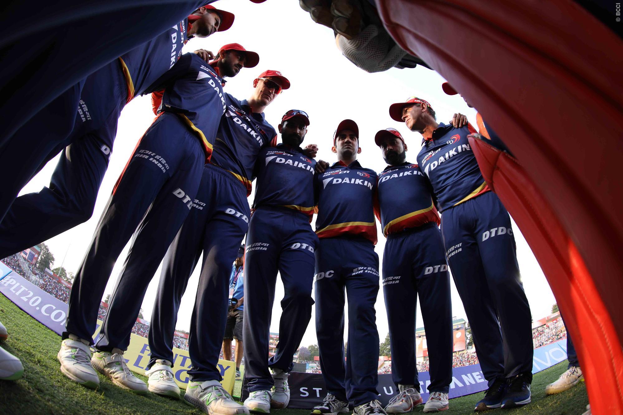 प्लेयर रेटिंग- दिल्ली डेयरडेविल्स की हार के बाद कुछ ऐसी रही दिल्ली के खिलाड़ियों की प्लेयर रेटिंग