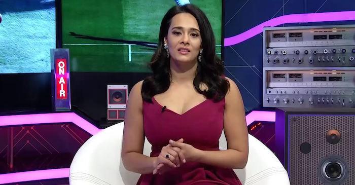 मयंती लैंगर ने बताई अपने संघर्ष की कहानी, कैसे 4 बार आईपीएल के लिए किया गया था IPL से रिजैक्ट