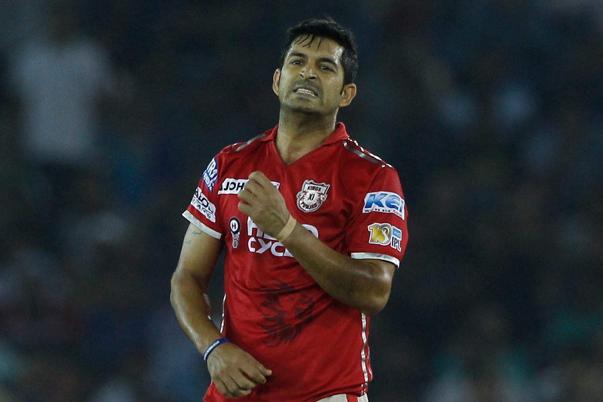KXIPvSRH: हैदराबाद के खिलाफ होने वाले मैच के लिए पंजाब ने किया अपनी अंतिम XI का ऐलान, इन दो दिग्गज खिलाड़ियों की हुई टीम में वापसी 10