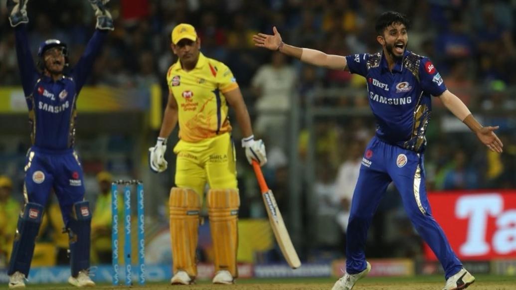 IPL 2018: मयंक मार्कंडे की गेंदबाजी का फैन हुआ यह पूर्व भारतीय खिलाड़ी,तारीफ में कहीं ये बड़ी बात 60