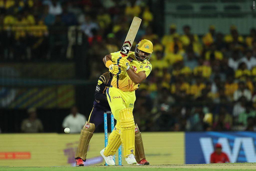 चोटिल सुरेश रैना की जगह लम्बे समय से टीम से बाहर बैठा यह दिग्गज खिलाड़ी होगा चेन्नई का हिस्सा 1