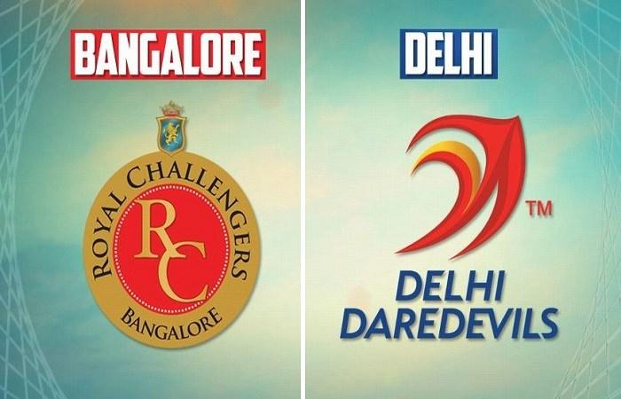 WEATHER REPORT: दिल्ली और आरसीबी के मैच से पहले जानिए बैंगलोर के मौसम का हाल, क्या हो पायेगे मैच!