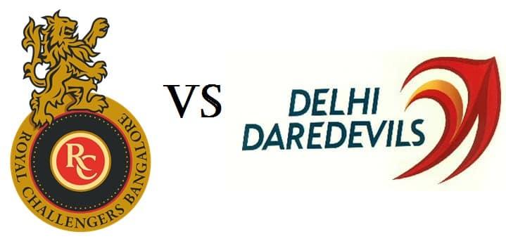 WEATHER REPORT: दिल्ली और आरसीबी के मैच से पहले जानिए बैंगलोर के मौसम का हाल, क्या हो पायेगे मैच! 2