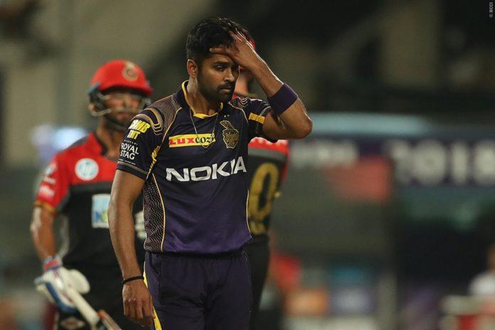 IPL 2018: आलोचकों पर भड़के विनय कुमार तो अब इरफान पठान ने विनय कुमार से कही ये बात 4