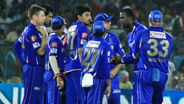 BREAKING NEWS: राजस्थान का स्टार खिलाड़ी चोटिल होकर हुआ बाहर तो न्यूजीलैंड के इस दिग्गज को मिली रॉयल्स टीम में जगह 37