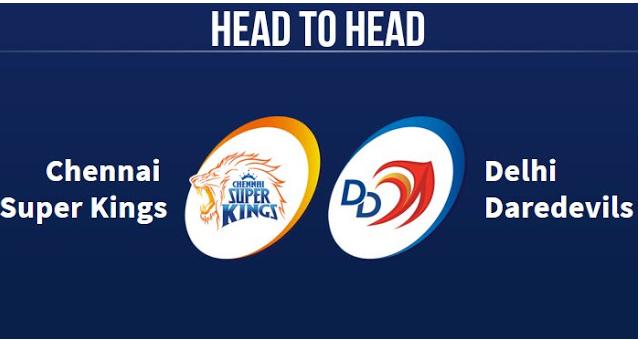 CSKvsDD : दिल्ली और चेन्नई के बीच मैच में आज टॉस की होगी महत्वपूर्ण भूमिका, आंकड़े के आधार पर जाने कौन बनेगा विजेता 1