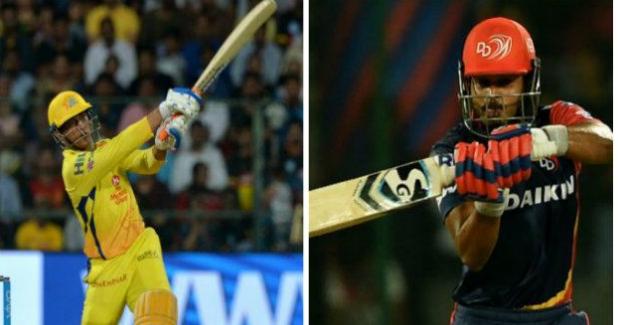 CSKvsDD : दिल्ली और चेन्नई के बीच मैच में आज टॉस की होगी महत्वपूर्ण भूमिका, आंकड़े के आधार पर जाने कौन बनेगा विजेता