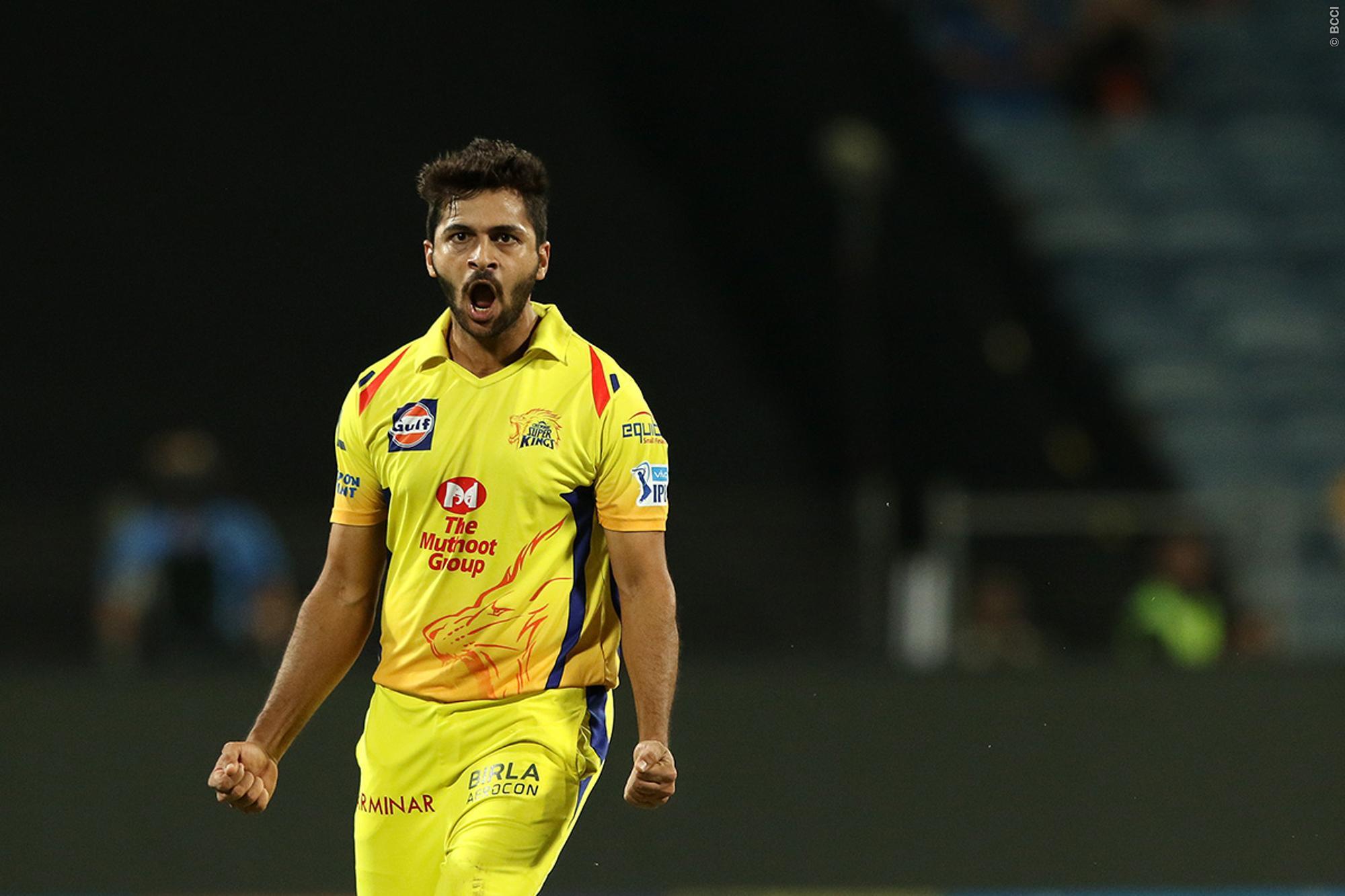 IPL 2018: मुंबई इंडियंस को हराने के लिए इन 11 खिलाड़ियों के साथ उतरेगी चेन्नई सुपर किंग्स 10