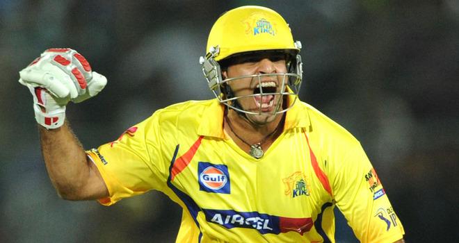 IPL 2018: ये है वो 10 दिग्गज बल्लेबाज जिन्होंने किया है आईपीएल में उस सत्र की पहली गेंद का सामना 4