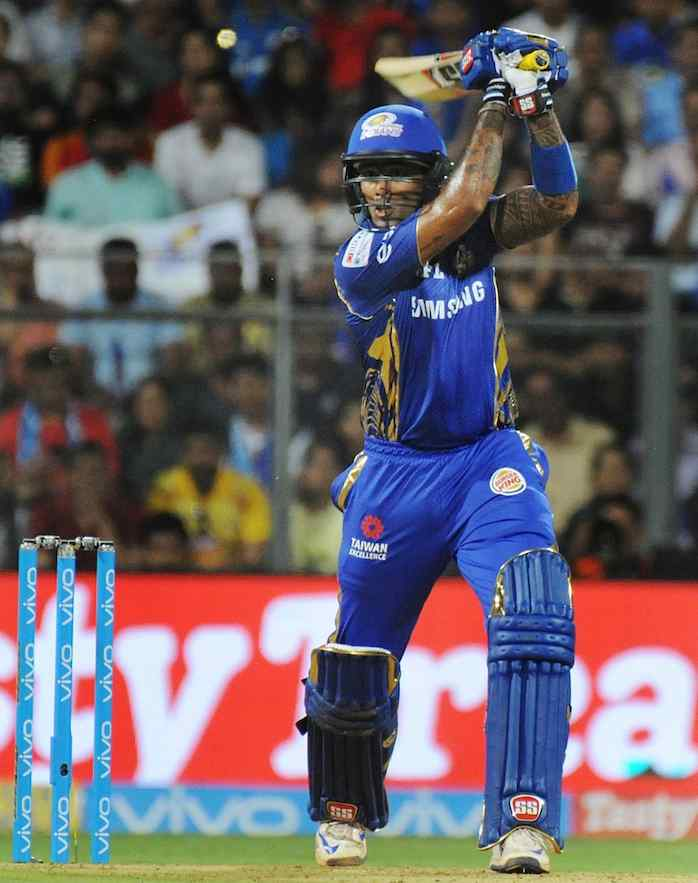 MIvSRH: हैदराबाद के खिलाफ इन XI खिलाड़ियों के साथ मैदान पर उतरेगी मुंबई इंडियन्स, इस खिलाड़ी को मिलेगा डेब्यू करने का मौका 1
