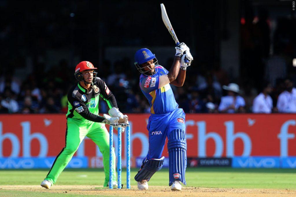 IPL 2018- मैच के शुरू होने से पहले ही विराट कोहली की इस गलती की वजह से बैंगलोर ने गंवाया मैच 4